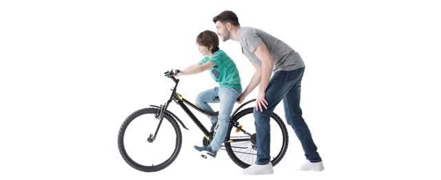 Radfahrerausbildung